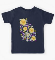 Yellow Rose Kids Clothes