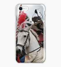 24.4.2016: Horse and Knight iPhone Case/Skin