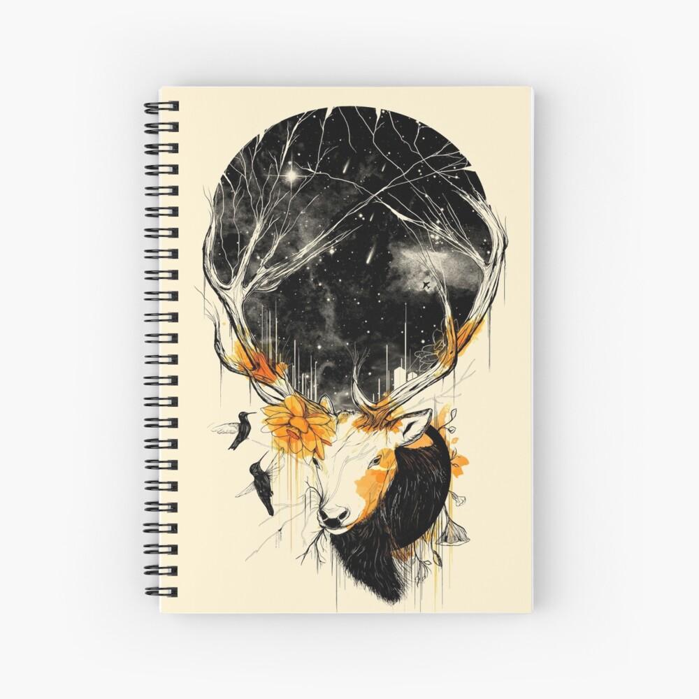 Había una vez Cuaderno de espiral