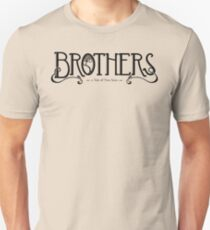 Brothers - a Tale of Two Sons T-Shirt