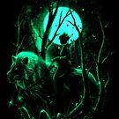 The Hunter by nicebleed