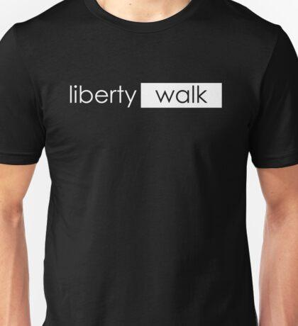 LIBERTY WALK : TEEGUN Unisex T-Shirt