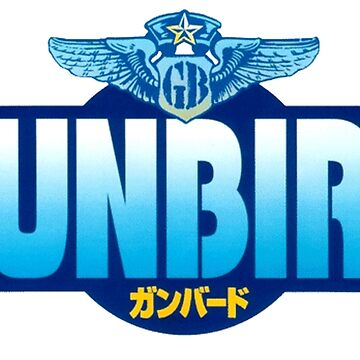 Gunbird Logo by CDSmiles