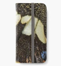 Macro Wing iPhone Wallet/Case/Skin