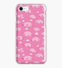 Bulbous Blobfish iPhone Case/Skin