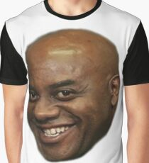 Ainsley Harriott (or lord and saviour) Graphic T-Shirt