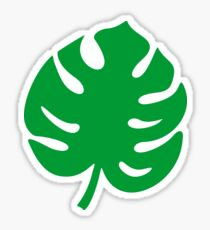 Philodendron Sticker