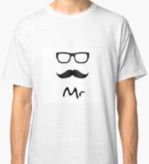 MR T-SHIRT Classic T-Shirt
