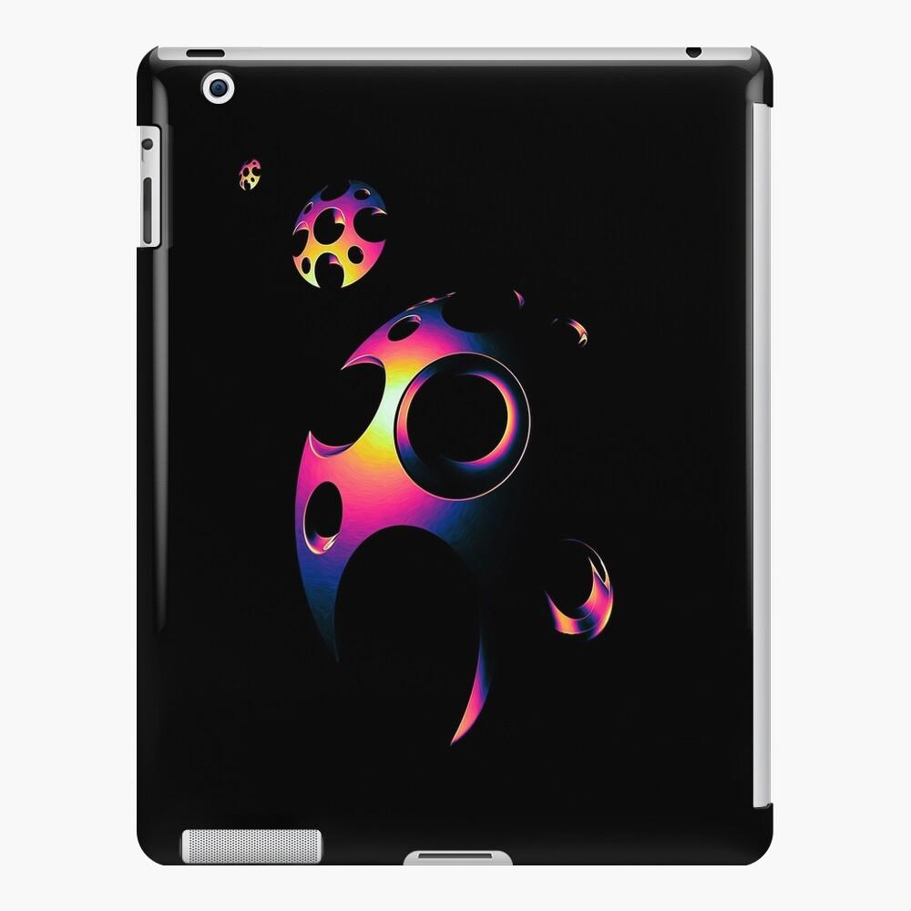 Pop Art Metallic Pods iPad Case & Skin