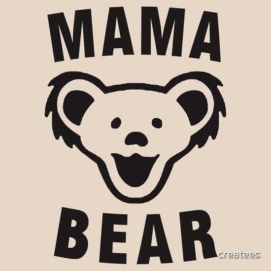 Mama Bear Gifts Amp Merchandise Redbubble