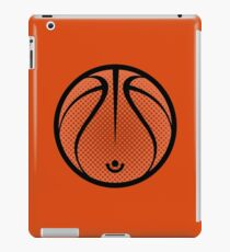 Vector Basketball iPad Case/Skin