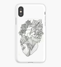 Shattered Heart iPhone Case/Skin