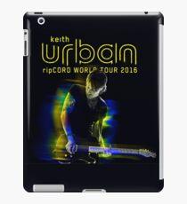 RipCORD World Tour 2016  iPad Case/Skin