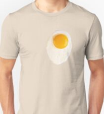 Fried Egg Unisex T-Shirt