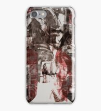 CONFUSED ALARMS OF STRUGGLE AND FLIGHT #4—ARNOLD iPhone Case/Skin