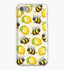 Bee Lemonade iPhone Case/Skin