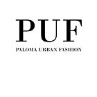PUF - Paloma Urban Fashion by ACharmingMan