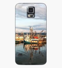 Digby Harbour Case/Skin for Samsung Galaxy