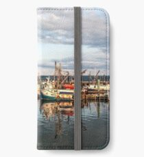Digby Harbour iPhone Wallet/Case/Skin