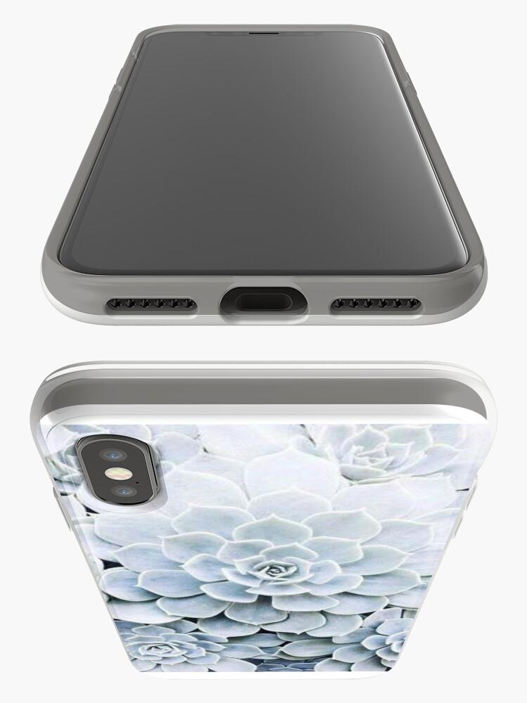 Alternative Ansicht von Kaktus iPhone-Hüllen & Cover