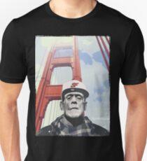 #goldengate (Frankie's selfie) T-Shirt