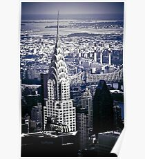 NYC Poster