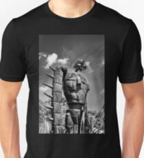 Sky soldier Unisex T-Shirt