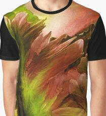 Obsession 4 Graphic T-Shirt
