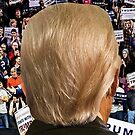 Trump: Back in the USA 2 by EyeMagined