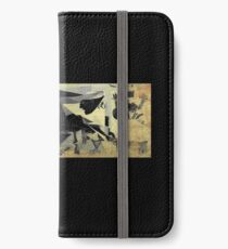 Guernica 14 iPhone Wallet/Case/Skin
