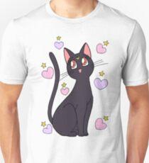 Sailor Moon - Luna T-Shirt