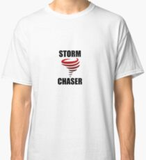 Storm Chaser - Twister Classic T-Shirt