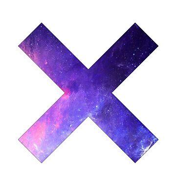 The XX Galaxy by LeilaCCG