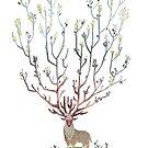 Forest Spirit by joseytsao