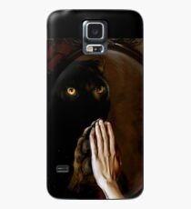 mirror image  Case/Skin for Samsung Galaxy