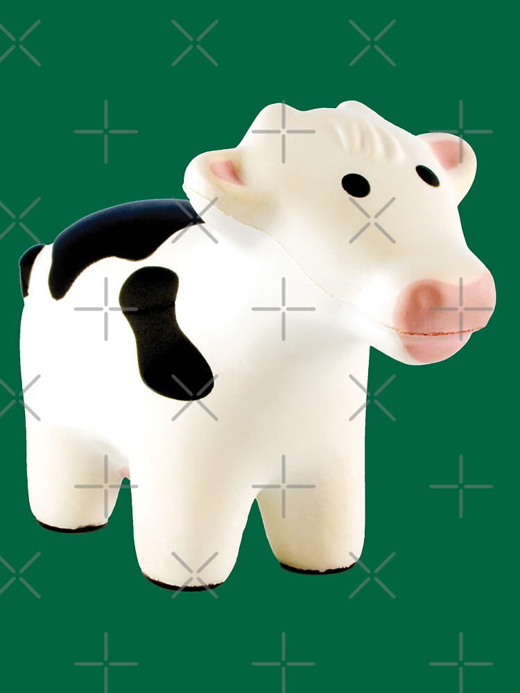Moo cow by Mindreader