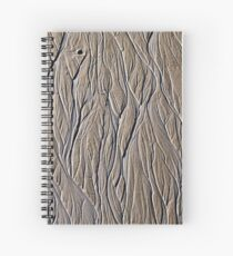 Etchings Spiral Notebook