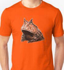 Orange Frog T-Shirt