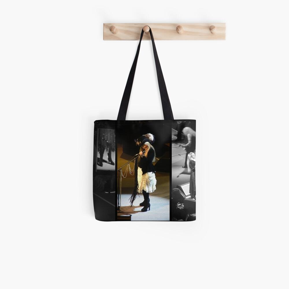 Rock ein wenig - Lady Nicks Tote Bag