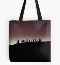 Fellowship of the Ring Tote Bag