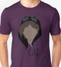 Gotham, Cat, Selena Kyle   T-Shirt