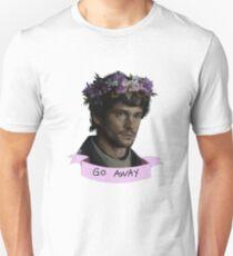 Hannibal - Go Away T-Shirt