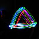 PROJECT: Playing with Lights: Triangle by Vicki Spindler (VHS Photography)
