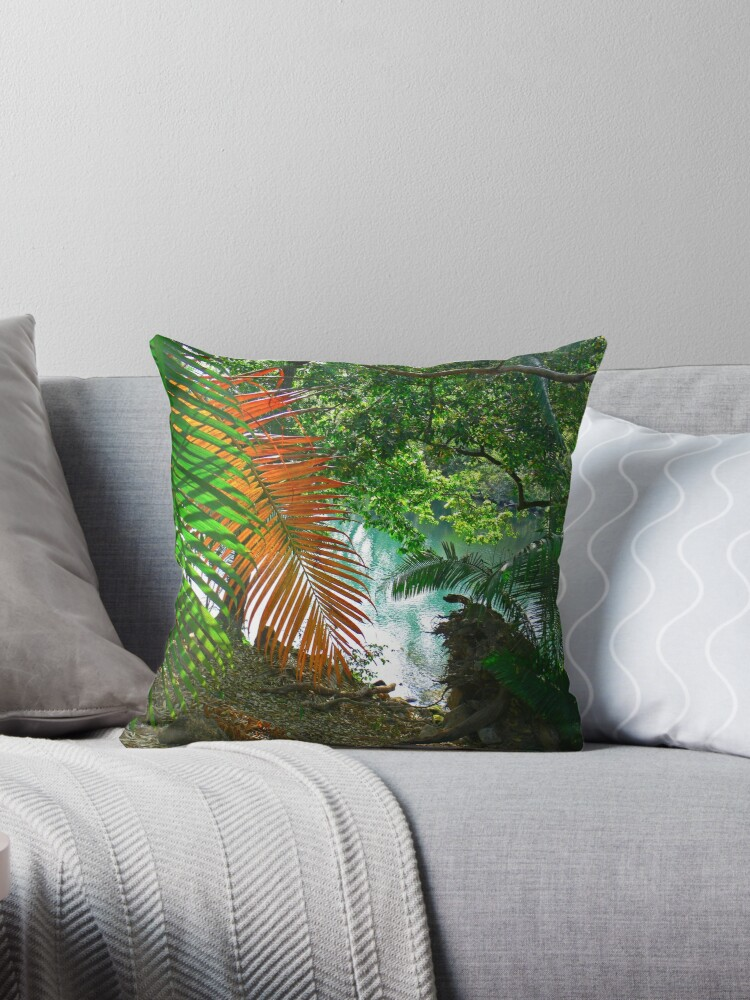 My secret tropical place by LjMaxx