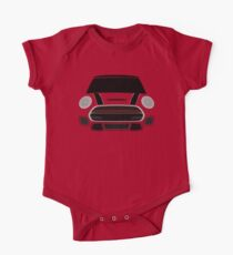 Red italian Job Kids Clothes