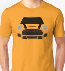 Red italian Job T-Shirt