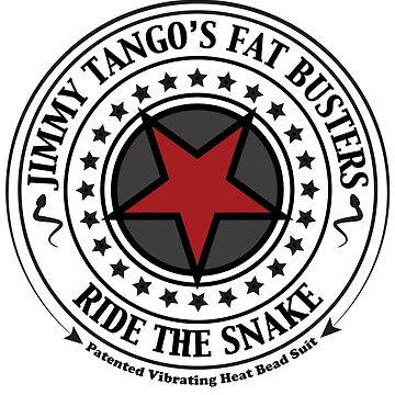 Jimmy Tango's Fat Busters! by JDCD