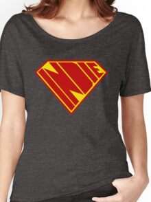 Indie Power Women's Relaxed Fit T-Shirt