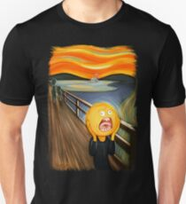Rick and Morty - The Sun Scream T-Shirt