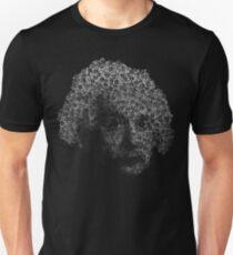 Einstein Squared Unisex T-Shirt